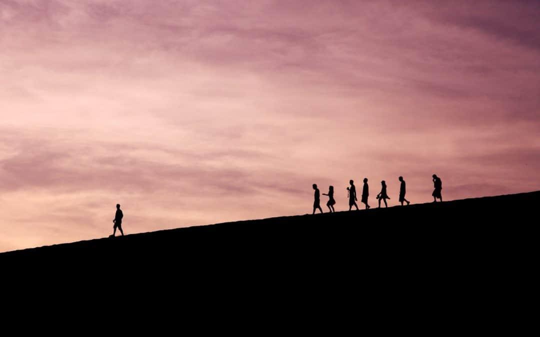 Gode ledere er gode forvaltere