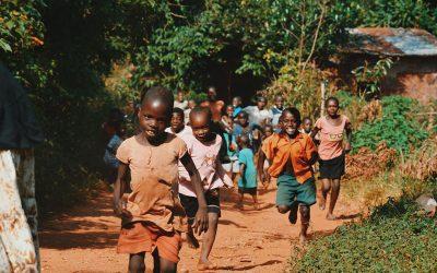 Bibeldagen 2019: Bibelen til nye språk i Etiopia