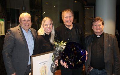 Økumenikkprisen 2019