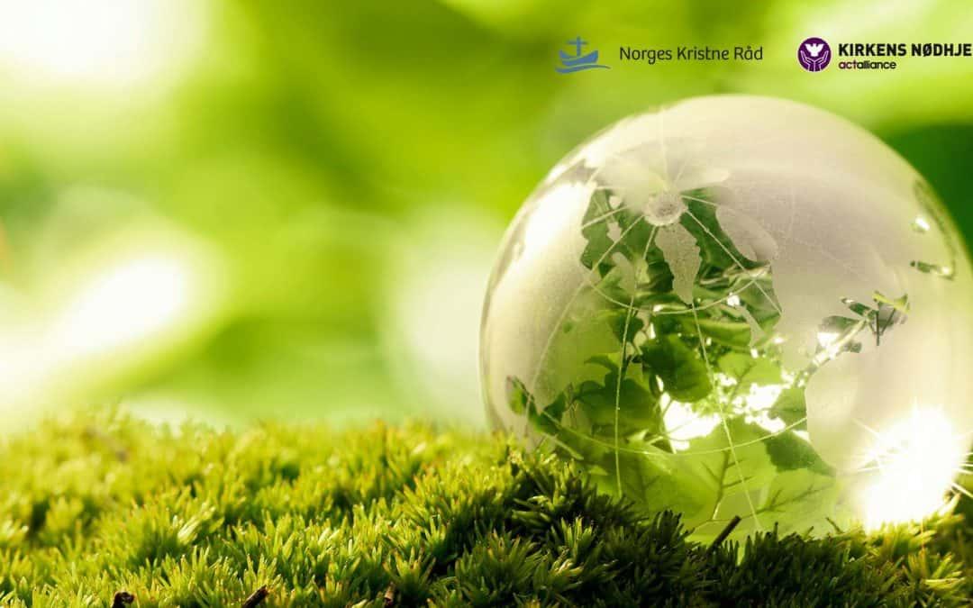 Europeisk konferanse for grønne menigheter