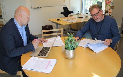 Norges Kristne Råd er tilfreds med lovproposisjonen