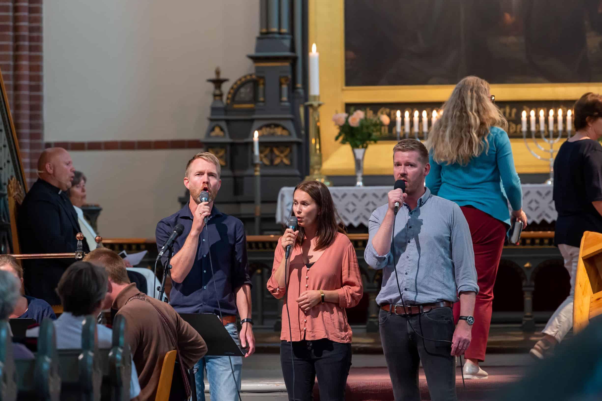 Foto: Tor Tjeransen/ADAM