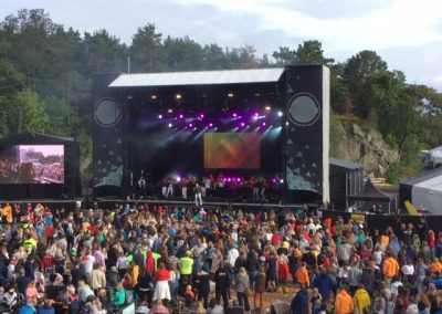 Skjærgårds Music and Mission Festival