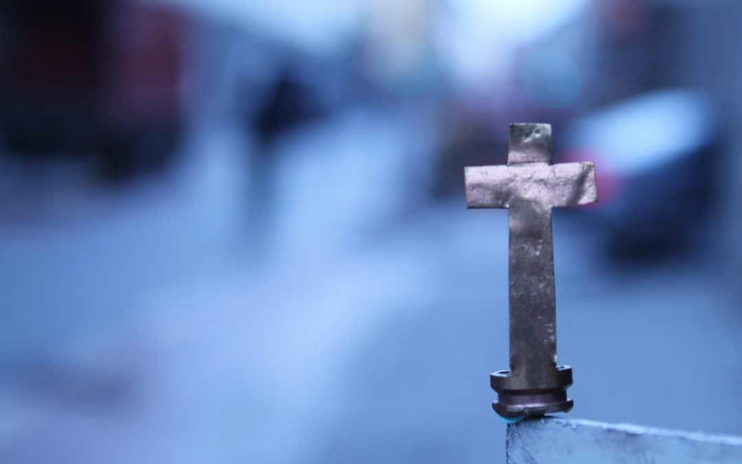 Bønn som virkemiddel til forandring