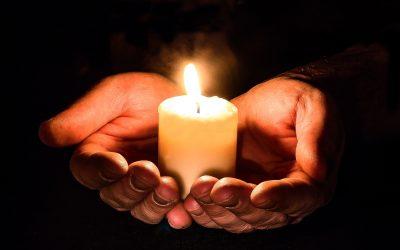 Kirkene sammen i bønn
