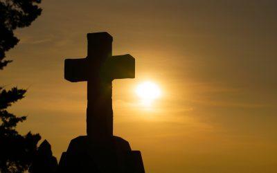 Kristus er oppstanden!