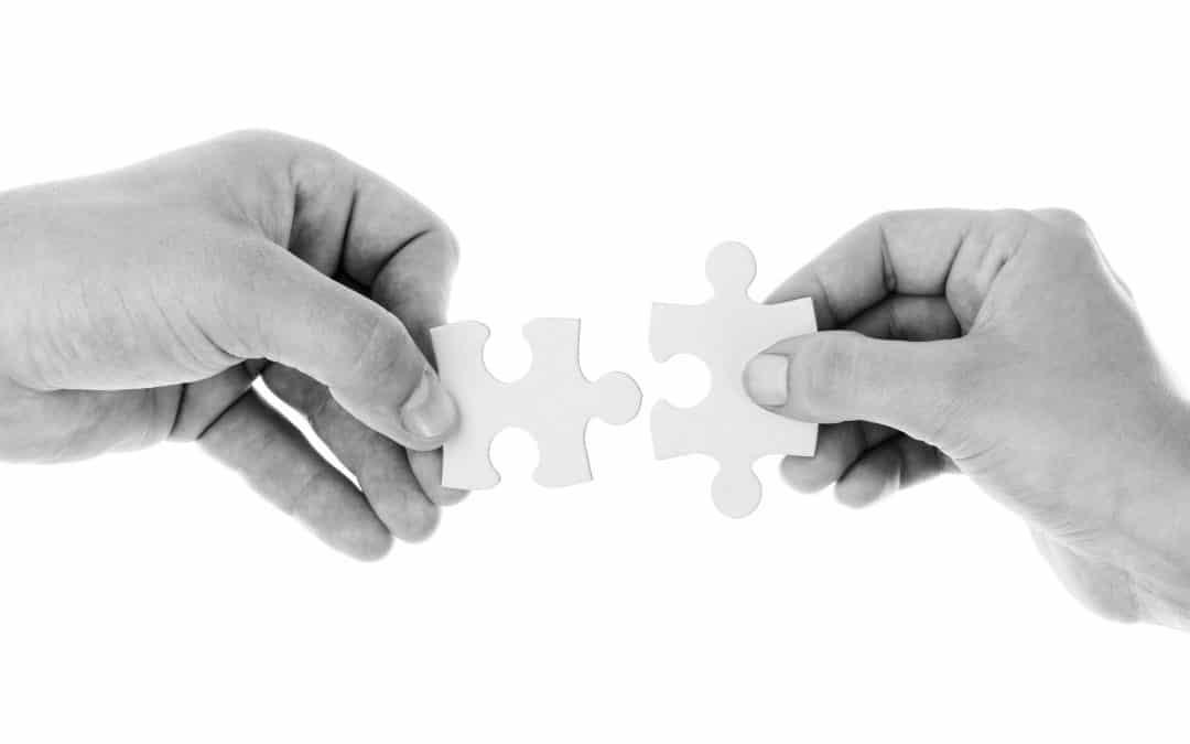 Enhet og frimodighet