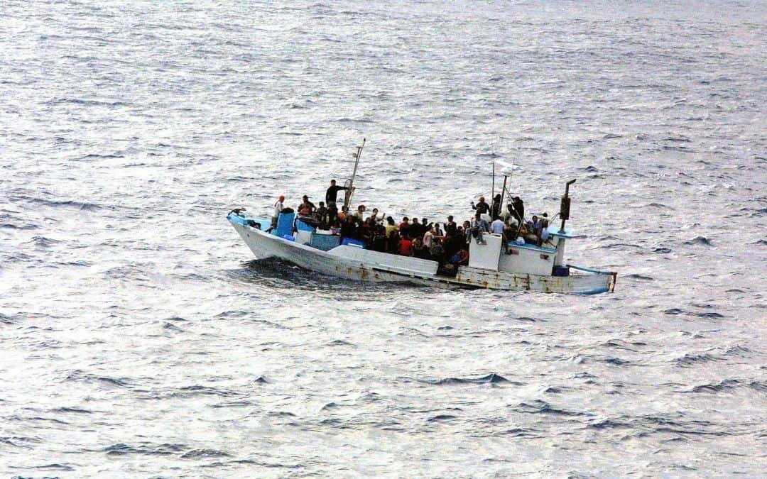 Vi markerer verdens flyktningdag