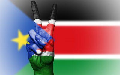 Ber for Sør-Sudan