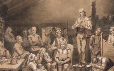 175 år siden den første dissenterloven