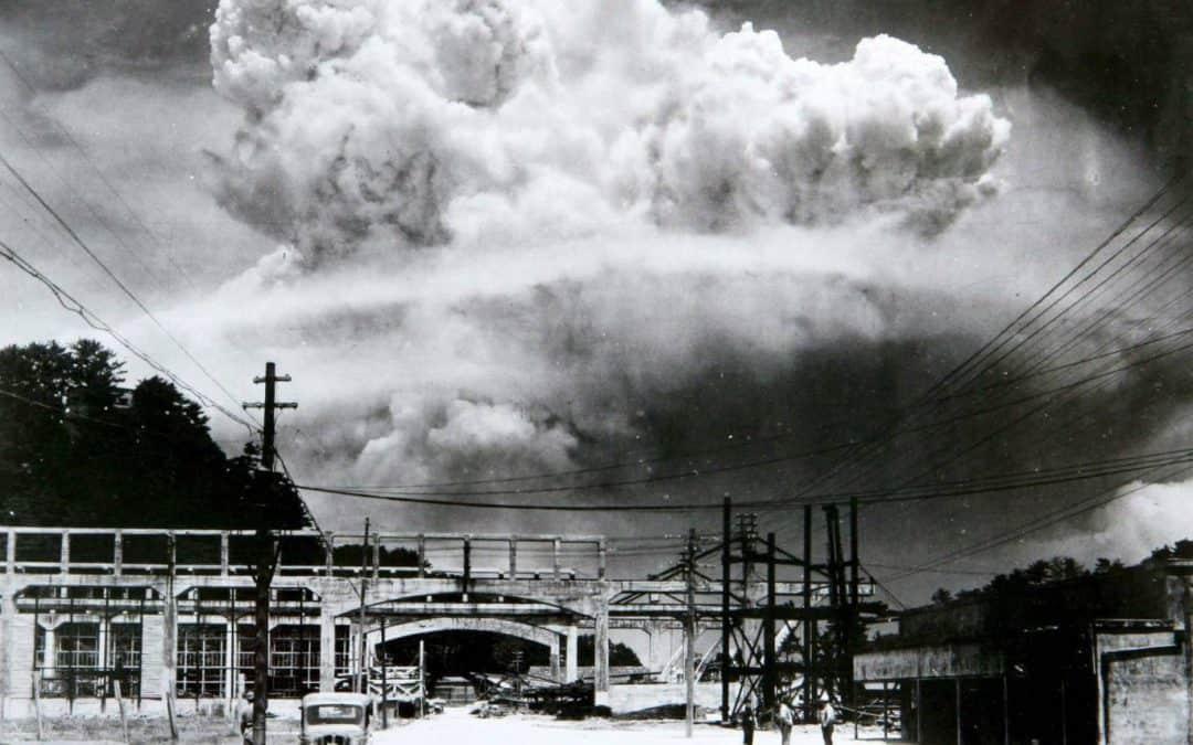 Norge må slutte seg til FNs atomvåpenforbud