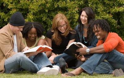 Webinar: «Er kirken for alle?»