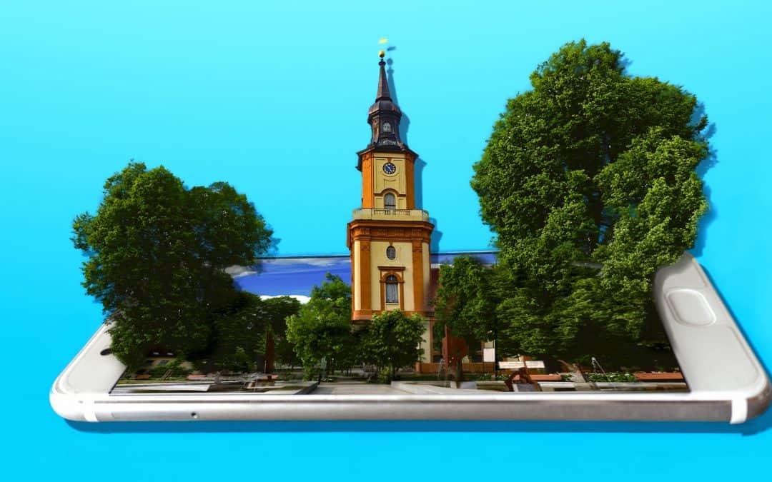 Korona og digitalt kirkeliv – hva har vi lært?