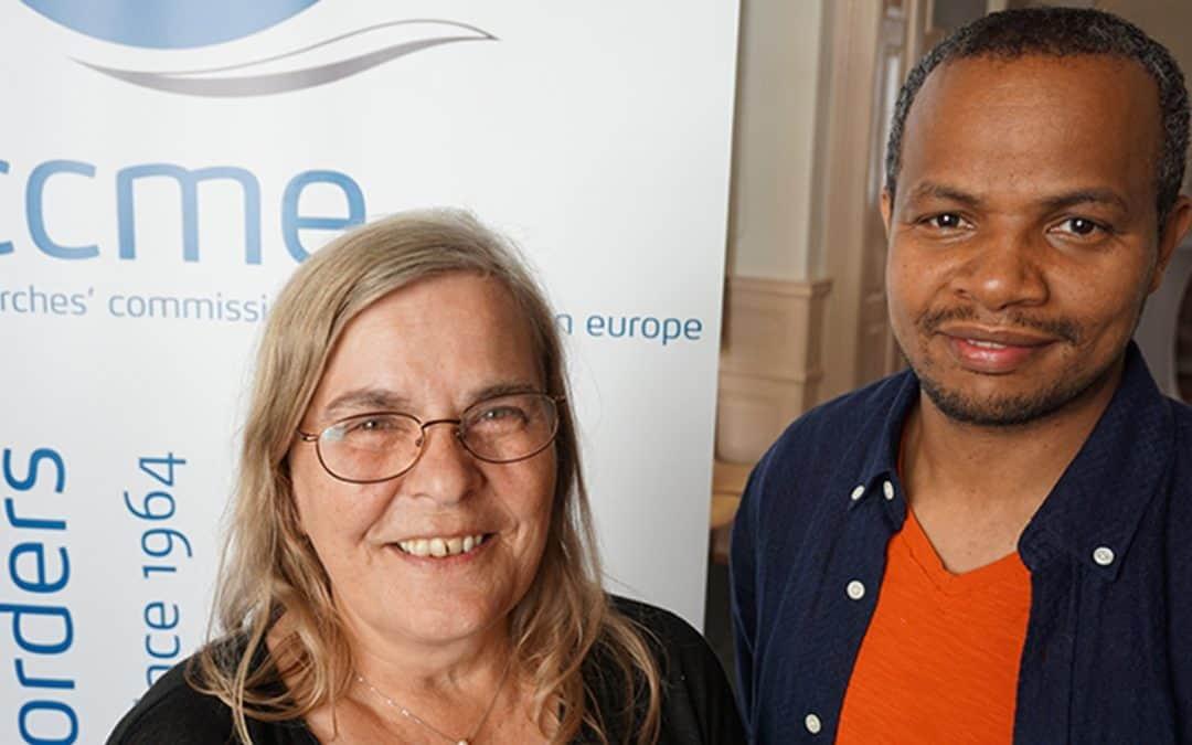 Norges Kristne Råd er nytt medlem av det Europeiske kirkelige flyktningenettverket