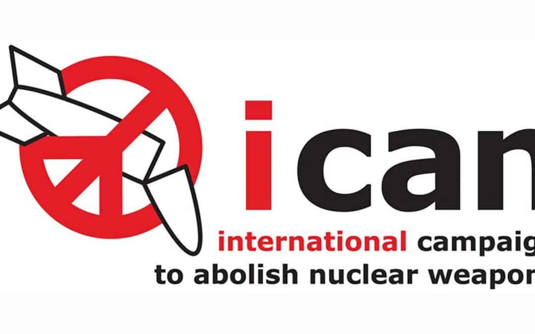Norges Kristne Råd slutter seg til ICAN