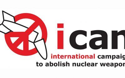 NKR markerer FNs internasjonale dag for total avskaffelse av atomvåpen