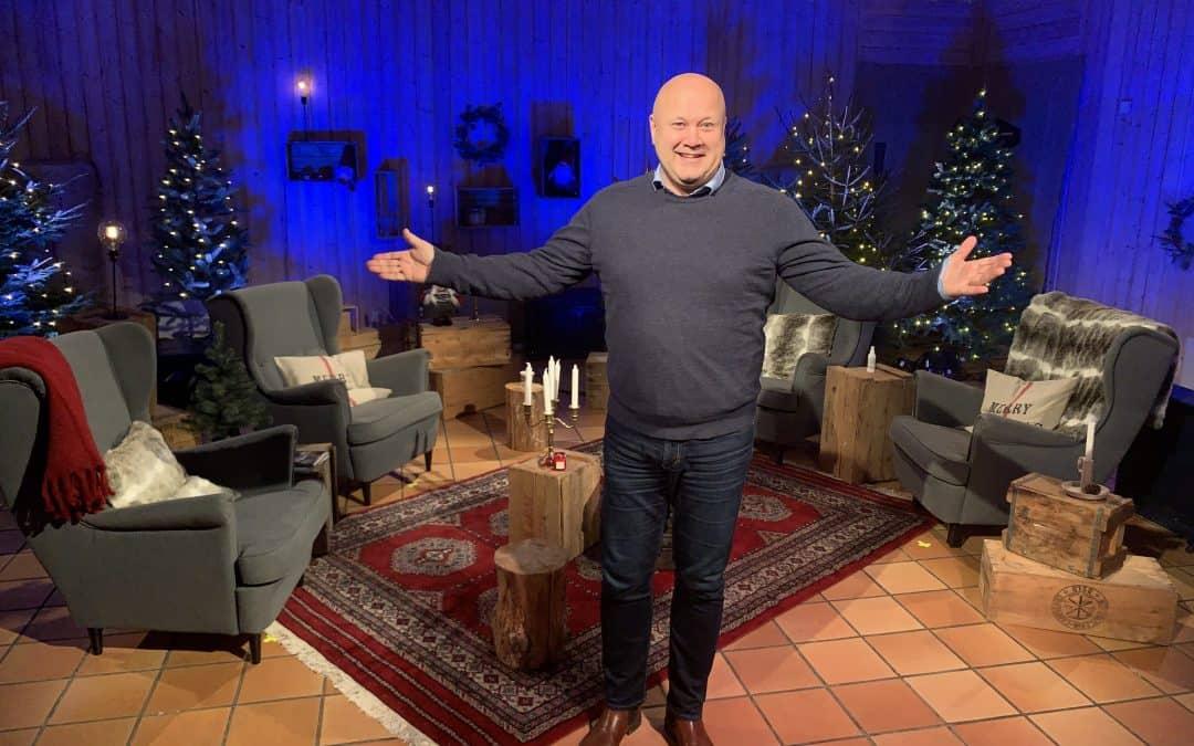 Norges Kristne Råd sine advents- og juleprogram