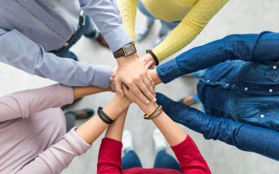 Webinar – Kirken som samfunnsbyggende kraft