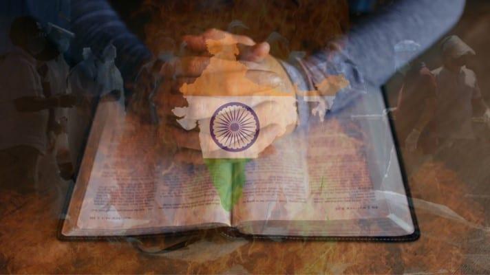 Bønnedag for India 7. mai
