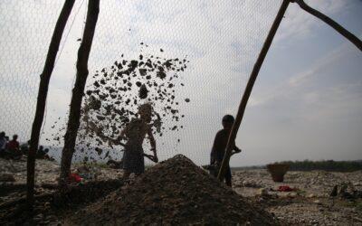Innen fire år skal barnearbeid avskaffes