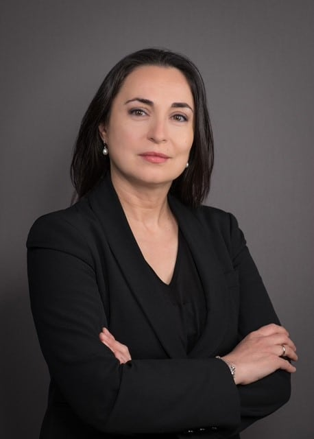 Daniela Lucia Rapisarda