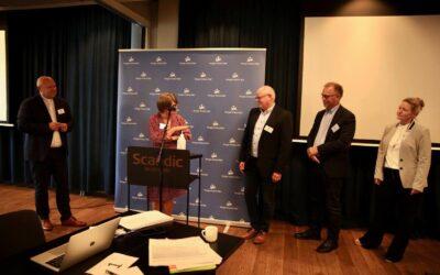 Vi ønsker to nye kirker velkommen som medlem i Norges Kristne Råd