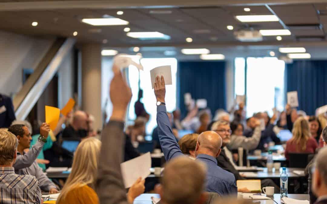 Uttalelse fra Rådsmøtet i Norges Kristne Råd om tros- og livssynspolitikken