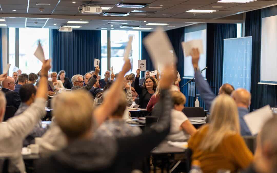 Uttalelse fra Rådsmøtet i Norges Kristne Råd om rettferdig vaksinefordeling